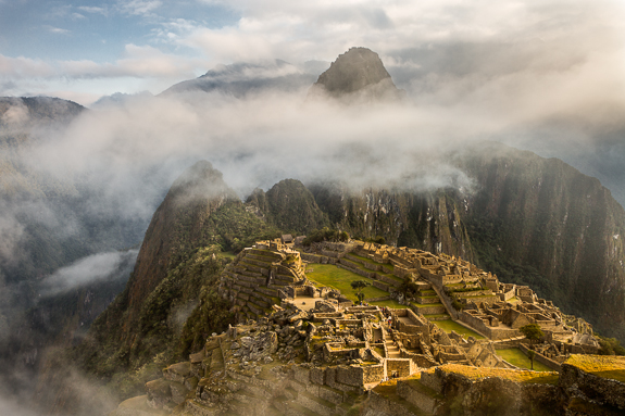 Omnifoto-Machu Picchu