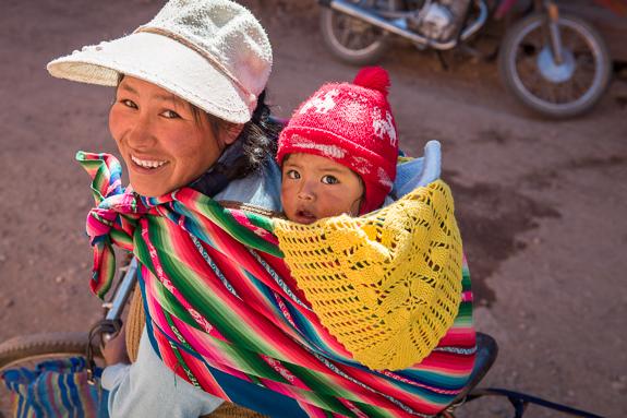 Omnifoto-Pucara Peru