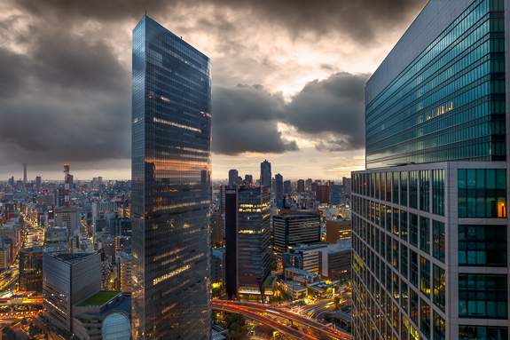 Omnifoto-Tokio
